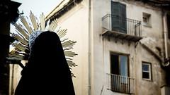Venerd santo a Palermo (Angelo Trapani) Tags: easter madonna cristo palermo pasqua passione processione settimanasanta preghiera devozione viacrucis vucciria fercolo