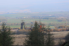 Tower Colliery (Kingsdude/Dave) Tags: industry southwales wales closed mining coal miners valleys miningindustry windingwheel pithead towercolliery april2015
