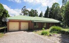18 Mt Scanzi Road, Kangaroo Valley NSW