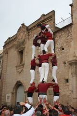 "Trobada de Muixerangues i Castells, • <a style=""font-size:0.8em;"" href=""http://www.flickr.com/photos/31274934@N02/17770051314/"" target=""_blank"">View on Flickr</a>"