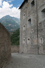 Forte di Bard (Andrepax) Tags: fort forte valledaosta fortificazione fortedibard