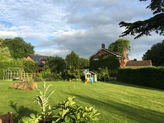Goodworth Clatford (HerryLawford) Tags: evening sw liv jol goodworthclatford