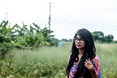 Portrait, Bengali GIrl (ImtiazKabir) Tags: portrait bengali bangladesh bangladeshi