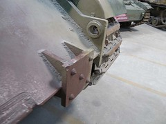 """Sdkfz 179 Bergepanther 12 • <a style=""""font-size:0.8em;"""" href=""""http://www.flickr.com/photos/81723459@N04/27661678124/"""" target=""""_blank"""">View on Flickr</a>"""