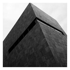 Bilbao (steve 99) Tags: bilbao basquecountry spain euskadi bbk architecture brutalistarchitecture brutalism