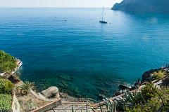 Monterosso al Mare (Iaki Prez de Albniz) Tags: monterosso italia puerto