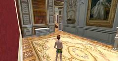 20160623 - PatrickUnicorn_20_001 (Patrick Unicorn) Tags: boy building interior rich amazing wonderful splendid magnificent marvelous floor walls carpet decoration decor