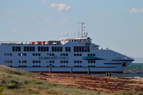 Searoad Ferry