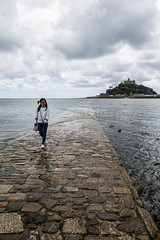 St Michael's Mount (EUgenG_) Tags: landscape cornwall see
