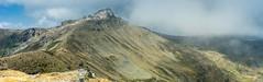 Urbin Summit (www.eidernet.com/eiderphoto) Tags: ilce7 sonya7 minoltamd50f2 pano urbion soria rioja castilla summit pic pico