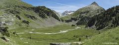 Pla d'Aigallut (AeRoWings) Tags: espaa naturaleza mountain nature spain alpinismo montaa bautista pyrenees pirineos alpinism maladeta davidbautista aigallut pladaigallut pladaigalluts