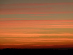(IgorCamacho) Tags: winter sky paran weather brasil clouds sunrise fire view cu southern cielo nubes nuvens vista inverno fogo tempo amanhecer nube