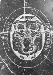 'Memories Of Our Dear Departed' (Miranda Ruiter) Tags: ornaments symbols gravestones graves church alkmaar
