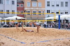 DFC_1262 (jenhom) Tags: 20160722 d700 afs2470mmf28 beachvolleyball volleyball augsburg beach