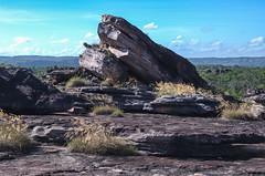 Kakadu National Park view accross valley-5