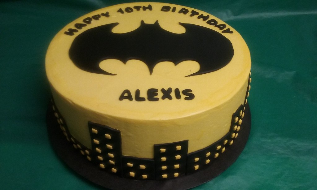 The World\'s most recently posted photos of cake and superman ...