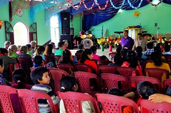 Worship (Calley Piland) Tags: guatemala patulup mission stoves cheyenneumc vimguatemala vim methodist umvim umc