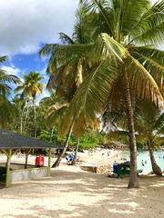 Pigeon Point, Tobago (quaerentia) Tags: tobago pigeonpoint