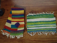 2016-09-09 21.01.41 (Lucky XIII) Tags: tapestry weaving handmade handwoven