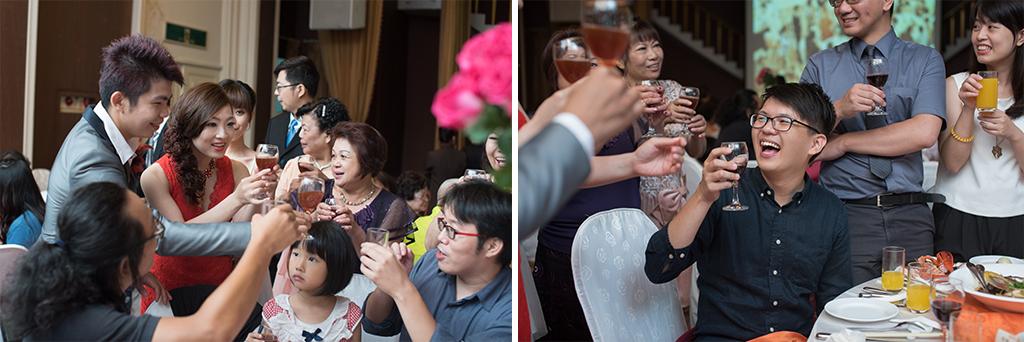 中僑花園飯店婚禮記錄雅琇與紋瑞-111