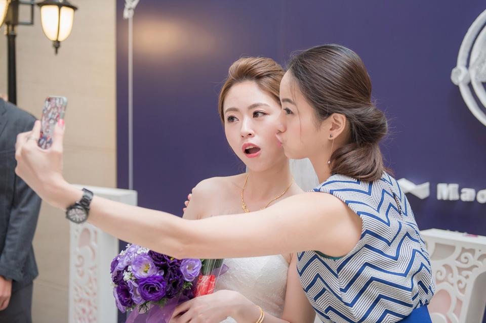 台南婚攝 桂田酒店 婚禮紀錄 G & S 087