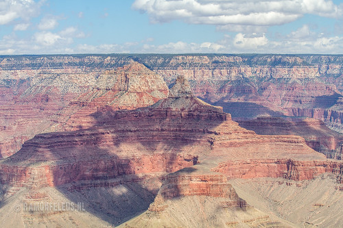 USA 2016: Grand Canyon