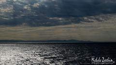 Corse-01-2016 (Michele Zecchin) Tags: corsica corse 2016 paesaggi paesaggio landscape landscapes mare sea tirreno nuvoloso raggi sole riflessi cloudy sunbeams reflexes nikon d750 tamron2470