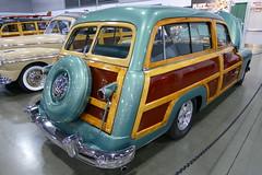 1949 Mercury woody (bballchico) Tags: mercury woody 1949 stationwagon merc woodie