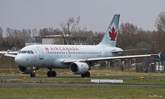 Air Canada A319-112 C-GITR (birrlad) Tags: ireland canada airplane airport taxi aircraft aviation air airplanes stjohns international shannon airline airbus 24 airways airlines departure takeoff runway airliner departing taxiway a319 snn a319100 a319112 fuelstop cgitr