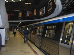 Subway of Bucharest (SOCIAL FLO MEMORY ALIVE) Tags: architecture photography cities romania bucharest floart