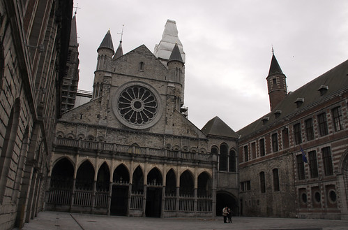 Cathedral of Tournai