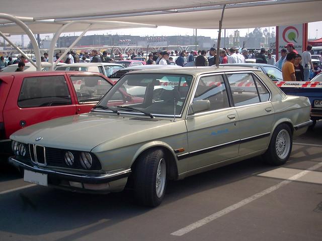 1985 525 bmw525i bmw5series