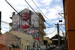 How & Nosm Lisbon (STEAM156) Tags: streetart graffiti travels photos lisbon murals places how walls tatscru nosm hownosm steam156 steam156photos