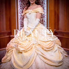 Beauty and the Beast | Into the Magic (chris.alcoran) Tags: lighting sleeping anna music white snow color ariel colors beauty canon project photography eos lyrics princess little disneyland jasmine magic mary evil tinkerbell disney queen quotes merida aurora coloring bell