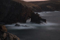 Strathy Point (Mr_Souter) Tags: sunset point long exposure strathy