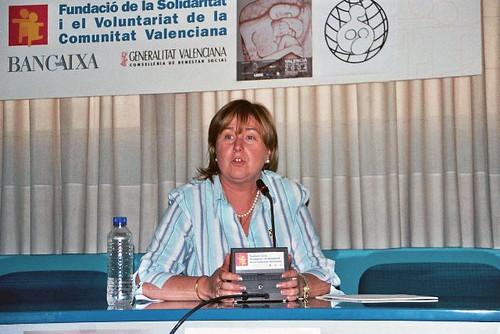 I Congreso FEDALMA 2004