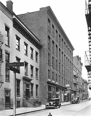 beaver & green c1930 (albany group archive) Tags: albany ny beaver green nyland bookbinder alexander shirts pulman paper oddfellows hall arties rotisserie belmont restaurant myron ray kosher times union oldalbany history 1930s old historic vintage photos photograph historical