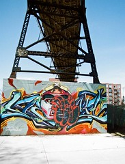 150502 TOPW-JHB  Bridge over Graffiti (Portra 160)