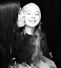 sabine geringer - the kiss (sabine geringer) Tags: dornbirn model fotografie mama werbung sabine kuss vorarlberg geringer werbegrafik