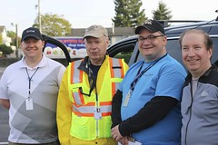 May 9 SSN NWSectorThe crew Dale Dave carl and Doug