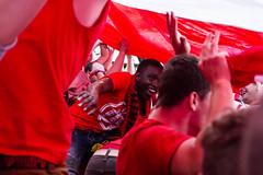 20150510-7DI_3772 (Bob_Larson_Jr) Tags: red newyork football soccer first fans futbol viking derby supporters inaugural redbulls newyorkredbulls rbny nycfc vikingarmy mlsnyc