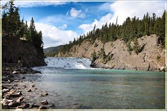 IMG_9583  (susanyu33) Tags: rockymountain banff albertacanada banffnationalpark