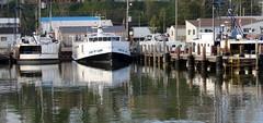 Fishing Tugs (mineral2150) Tags: lake ontario fishing greatlakes erie tugs trawler portdover