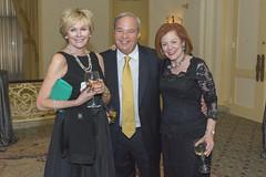 Patricia Oelbaum, Elliot Schwartz, and Sara Garonzik