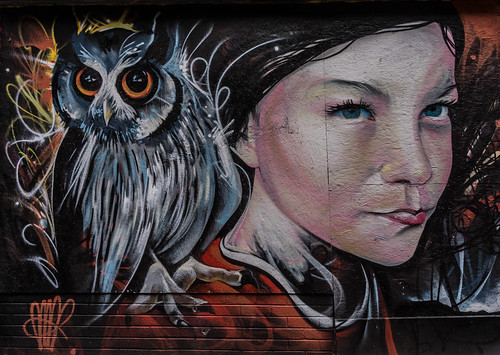 Street Art In Belfast [May 2015]-104650