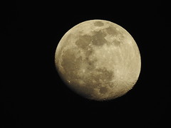 Moon Test (Jim Mullhaupt) Tags: light wallpaper sky moon night outside mond nikon earth background p900 coolpix lunar mullhaupt nikoncoolpixp900 coolpixp900 nikonp900 jimmullhaupt