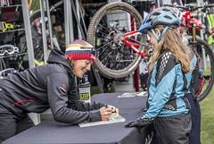 OAKLEY 01 (phunkt.com) Tags: world mountain love bike race scotland keith valentine glen trail mtb series tress tweed enduro innerleithen 2015 ews phunkt phunktcom
