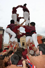 "Trobada de Muixerangues i Castells, • <a style=""font-size:0.8em;"" href=""http://www.flickr.com/photos/31274934@N02/18393911191/"" target=""_blank"">View on Flickr</a>"