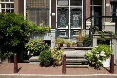 On Bloemgracht, Amsterdam (elhawk) Tags: amsterdam bloemgracht