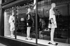 Valentino (Nora Kaszuba) Tags: mannequins streetphotography newburystreet ricohgr valentino bostonmassachusetts norakaszuba